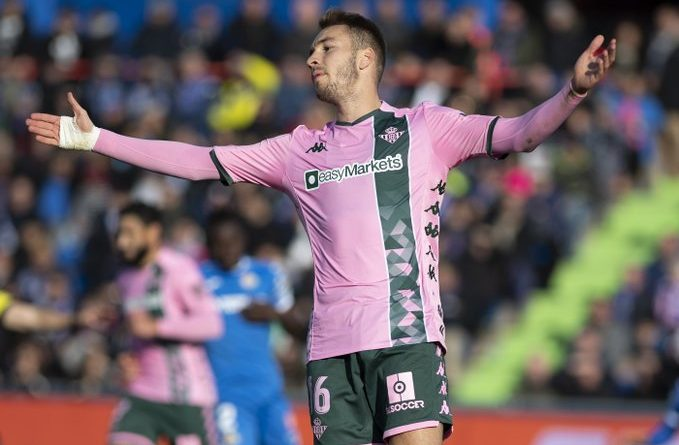 Getafe CF 1-0 Real Betis: Derrota made in Bordalás
