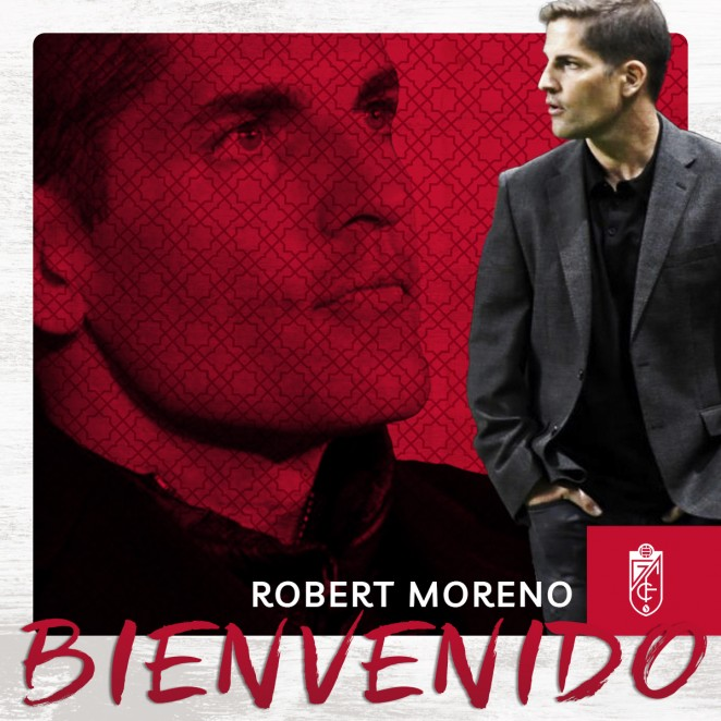 Robert Moreno granada